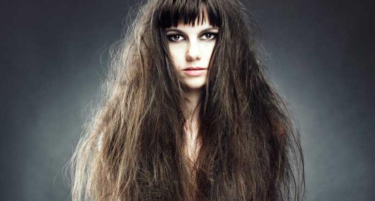 Los grandes mitos del pelo