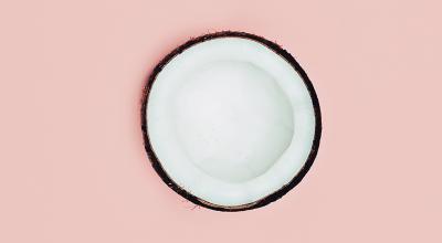 Acondicionador de coco
