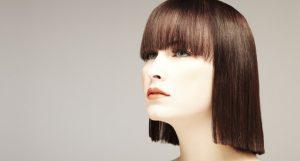 Elimina la grasa del pelo