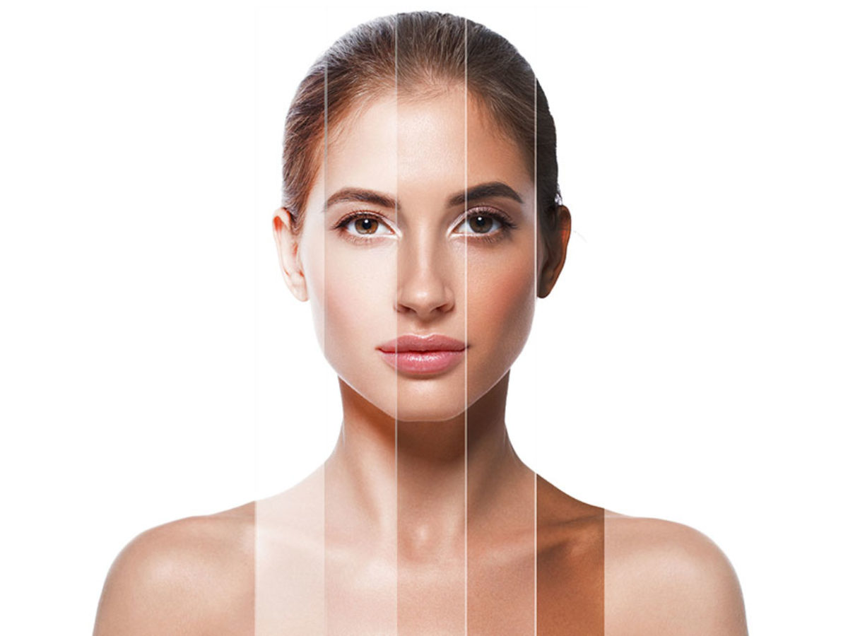 Recetas Para Regresar A Tu Tono Natural The Beauty Effect