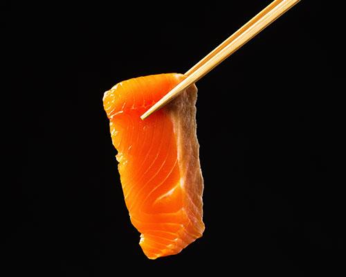 Beneficios del salmon en la dieta