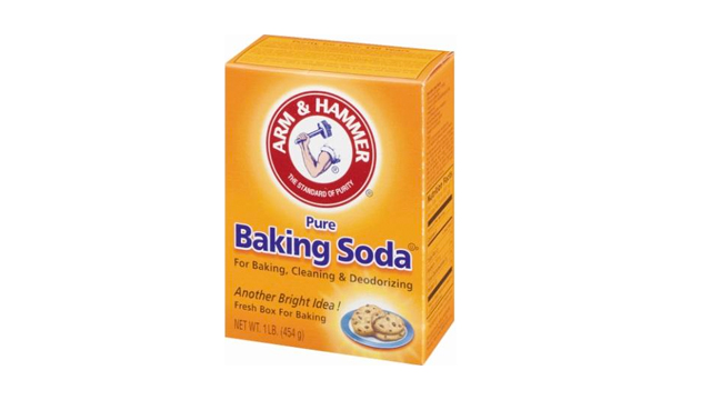 Limpiar Regadera De Baño Con Vinagre:bicarbonato de sodio es una maravilla para blanquear gradualmente los