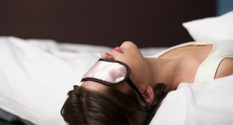 7 cosas que debes hacer a la hora de dormir