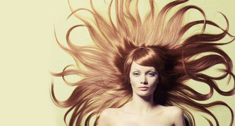 El secreto del pelo: aceite