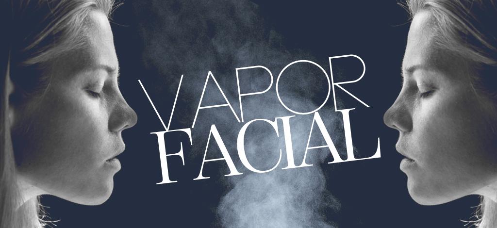 Instrucciones de la canasta de vapor facial w