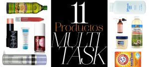 Productos multitask