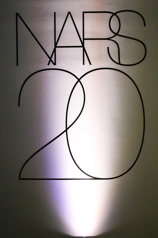 NARS AND BARNEYS NEW YORK CELEBRATE NARS' 20TH ANNIVERSARY