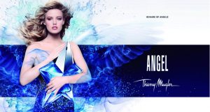 Angel by Thierry Mugler 2014