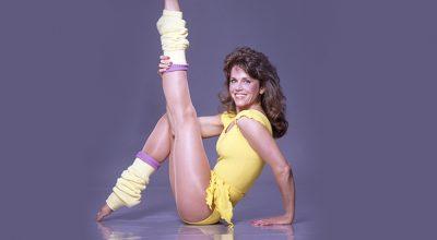 Cosas que tenemos que aprender de Jane Fonda