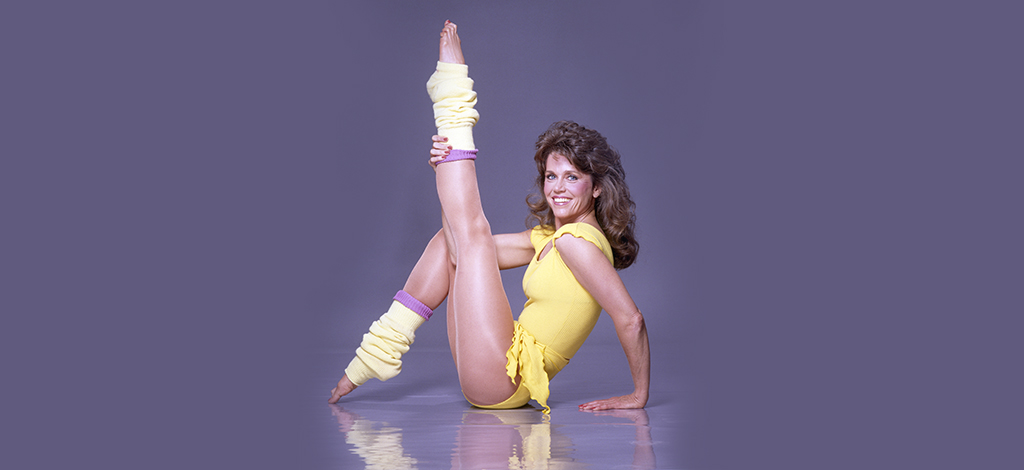 Algunas cosas que tenemos que aprender de Jane Fonda