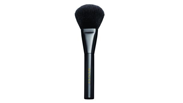 Gucci powder brush