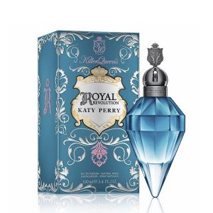 Katy perry nuevo perfume
