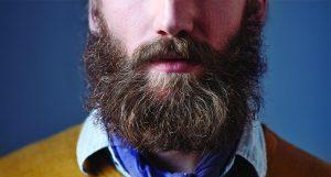Pasos para mantener la barba