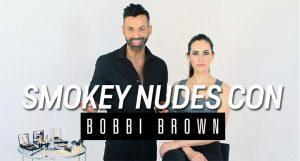 Tutorial smokey nudes