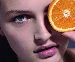 Alimentos que reafirman la piel