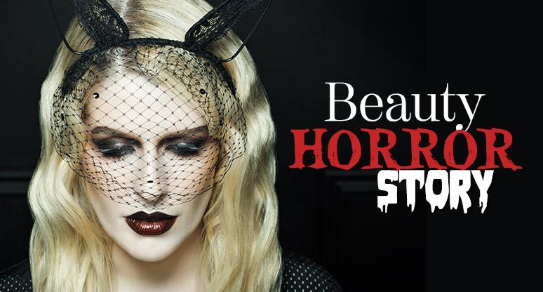 Beauty Horror Story