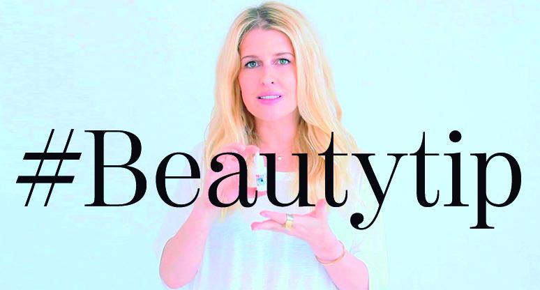 #BeautyTip para eliminar lo rojo de los granitos