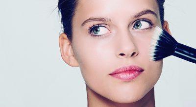 Maquillaje para flojas