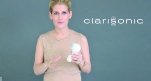 Tutorial clarisonic