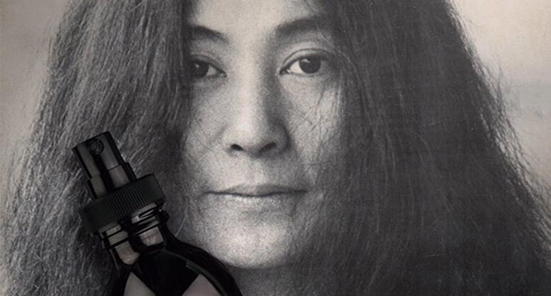 Leche para cuando me siento como Yoko Ono