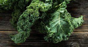 Kale: un superfood para tu salud y belleza