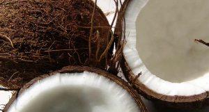 ¡Las maravillas del agua de coco!