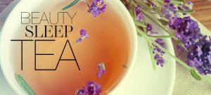 Beauty sleep tea