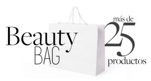 ¡Beauty Bag para una BeautyFan!