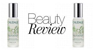 Por qué Beauty Elixir de Caudalíe es tan maravillosa