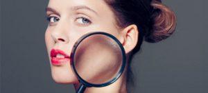 Cómo saber tu tipo de piel