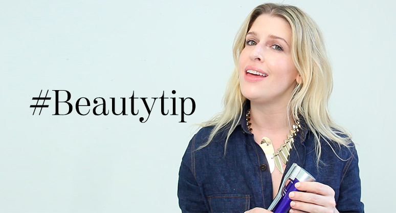#BeautyTip elimina las manchas de tus uñas