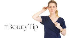 #BeautyTip Cómo controlar los pelitos rebeldes