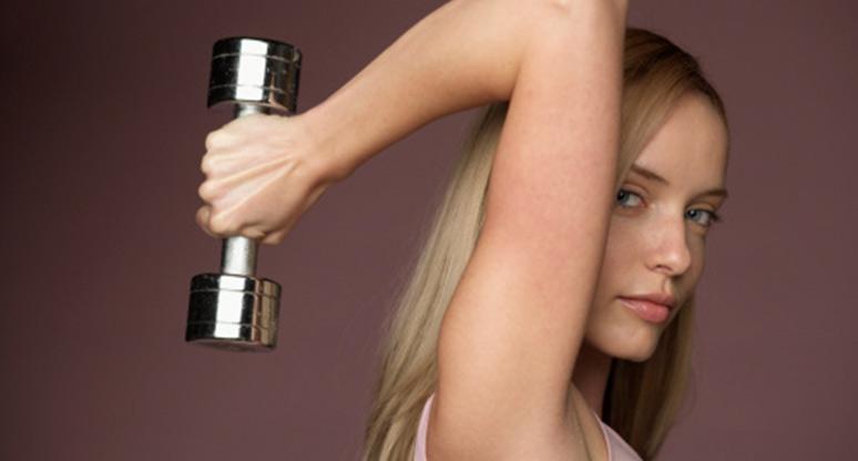Workout para la piel