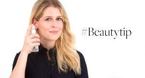 #BeautyTip cómo hacer tu fijador de maquillaje
