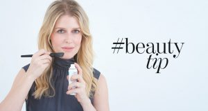 #BeautyTip efecto air brush