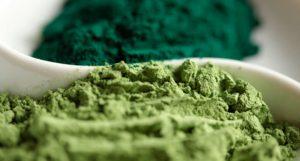 Ingrediente de la semana: alga espirulina