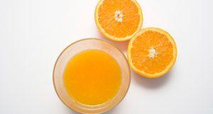 Lo que no sabías del jugo de naranja