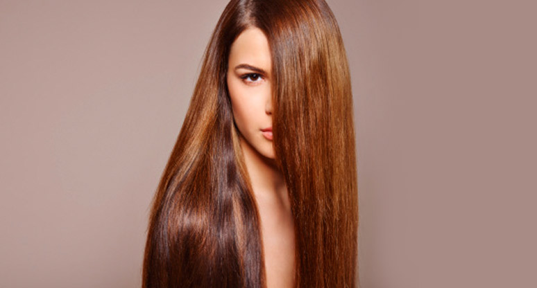 Cuida tu pelo de la plancha