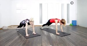 Fitness Sessions: Full Body Workout
