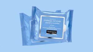 toallitas desmaquillantes neutrogena