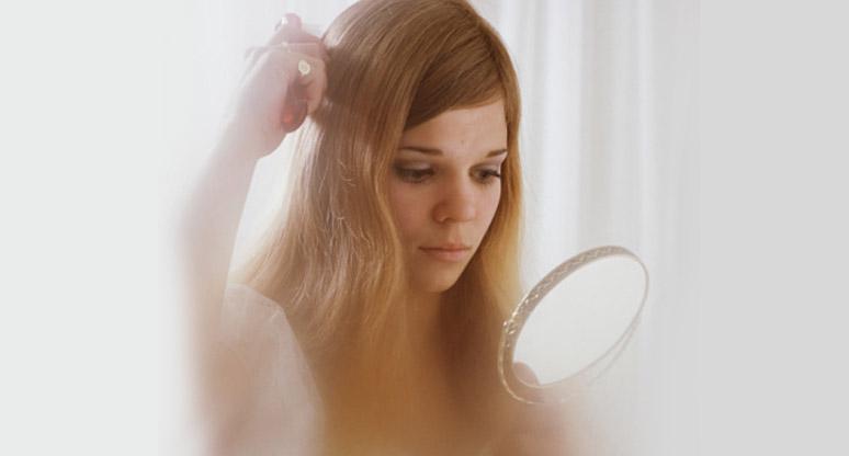 12 hábitos de la gente con pelo increíble