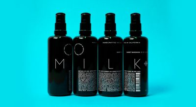 Milk by Reverie