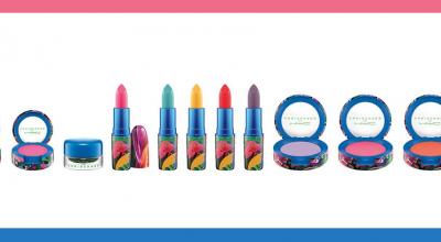Lipsticks y sombras