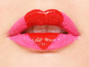 Lipsticks para san valentin