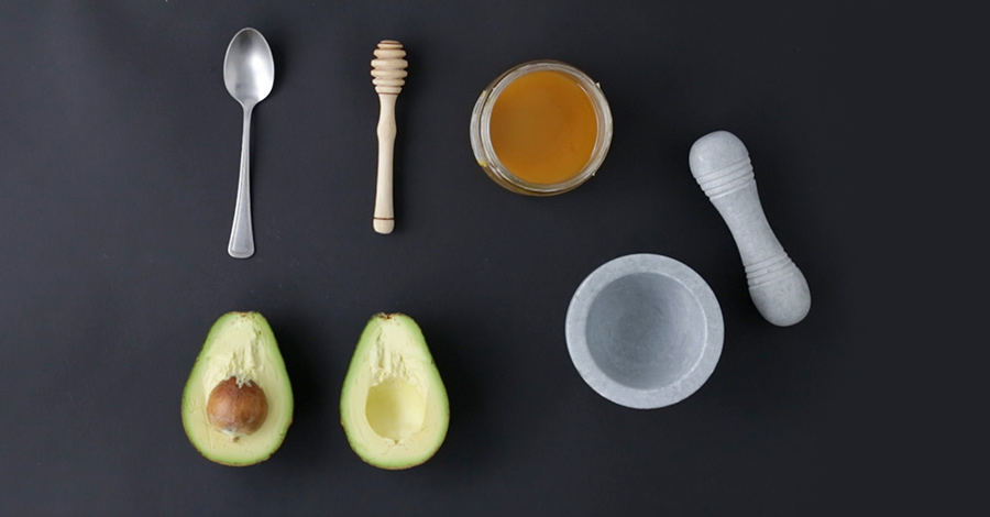 DIY mascarilla hidratante