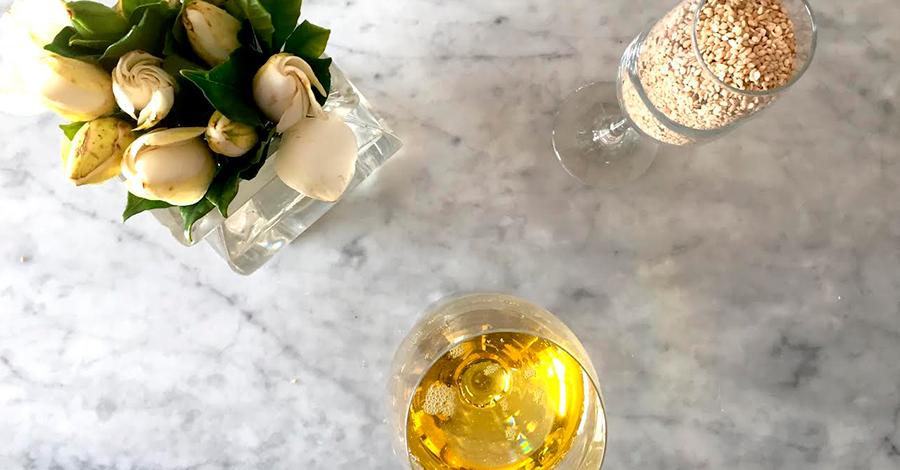 El aceite de sésamo tiene muchos beneficios que te harán ver más guapa