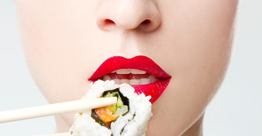 10 tips de dieta asiática