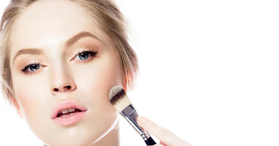 Usa tu makeup para quitarte años de encima