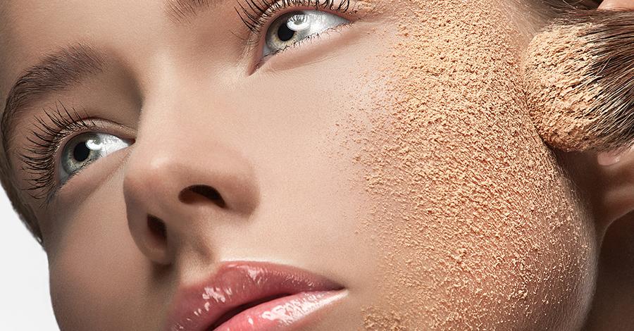 Escoge el tono que le va mejor a tu piel