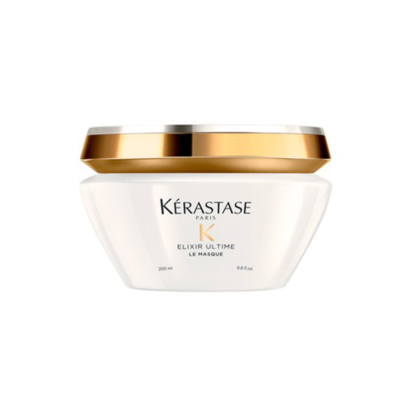 ELIXIR ULTIME LE MASQUE 200 ML (SUBLIMACIÓN CAPILAR Y BRILLO) - KÉRASTASE